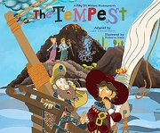 The Tempest: A Play on Shakespeare (libro en Inglés) (Audiolibro) - Luke Daniel Paiva; William Shakespeare - Dreamscape Media