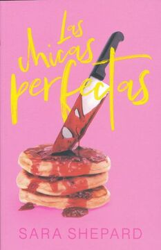 portada Chicas Perfectas, las