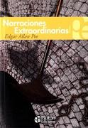 Narraciones Extraordinarias - Edgar Allan Poe - Promolibro