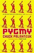 Pygmy (libro en Inglés) - Chuck Palahniuk - Vintage