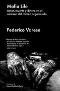 Mafia Life - Federico Varese - Malpaso