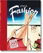 Taschen 365 Day-By-Day. Fashion ads of the 20Th Century (libro en Inglés) - Taschen - Taschen