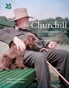 Churchill: An Extraordinary Life (libro en Inglés) - Sarah Gristwood; Margaret Gaskin - National Trust