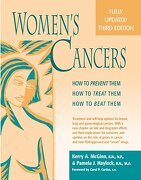Women'S Cancers: How to Prevent Them, how to Treat Them, how to Beat Them (Hunter House Cancer & Health Series. ) (libro en Inglés) - Kerry Anne Mcginn  Rn  Np  Msn; Rn Pamela J. Haylock - Hunter House