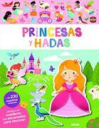 Princesas y Hadas - CATAPULTA - AUZOU