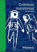 Cronicas Marcianas - Ray Bradbury - Planeta Lector