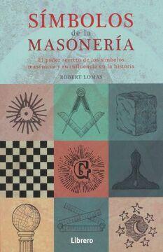 portada Simbolos de la Masoneria