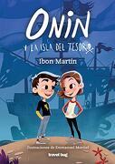 Onin y la Isla del Tesoro