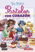Pasteles con Corazón (Tea Stilton)