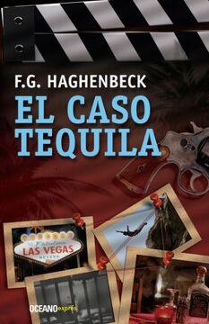 portada Caso Tequila, el