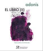 El Libro (Ii) (Poesía del Oriente y del Mediterráneo) - Adonis - Oriente Y Mediterráneo