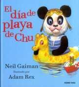 El dia de Playa de chu - Neil Gaiman - Oceano