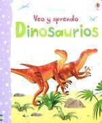 Dinosaurios - Sam Taplin - Usborne