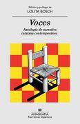 Voces - Lolita Bosch - Anagrama
