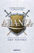 Alianza - Amy Tintera - Océano Gran Travesía