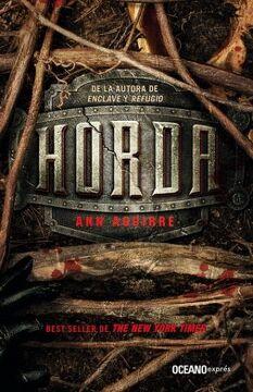 portada Horda