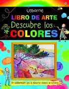 Descubre los Colores - Rosie Dickins - Usborne