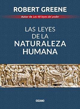 portada Leyes de la Naturaleza Humana, las