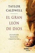 El Gran Leon de Dios - Taylor Caldwell - Océano Exprés