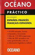 Dic. Español Frances Practico Oceano - Oceano - Oceano