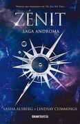 Zénit: La Saga de Androma - Sasha Alsberg; Lindsay Cummings - Oceano Gran Travesia