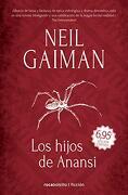 Los Hijos de Anansi (Limited) (Best Seller