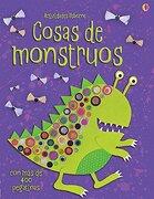 Cosas de Monstruos - Rebecca Gilpin - Usborne