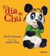 El día de chu - Neil Gaiman - Océano Travesía
