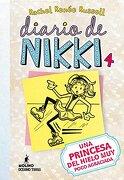 Diario de Nikki 4. Una Princesa de Hielo muy Poco Agraciada - Rachel Renee Russell - Oceano / Travesia Infantil