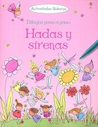 Hadas y Sirenas - Usborne - Usborne
