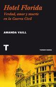 Hotel Florida - Amanda Vaill - Turner