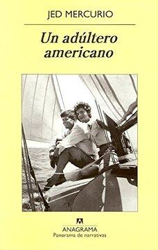 portada Un Adultero Americano