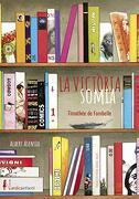 Victòria Somia (Nórdica Infantil) (libro en Catalán)