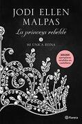 Mi única Reina - Jodi Ellen Malpas - Editorial Planeta