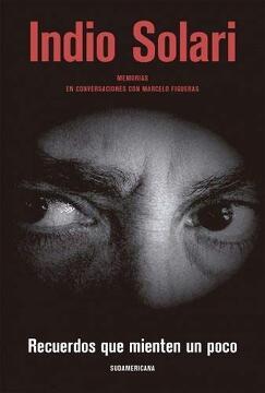 portada Recuerdos que Mienten un Poco Memorias en Conversaciones con Marcelo Figueras