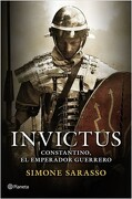 Invictus - Simone Sarasso - Planeta