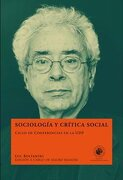 Sociologia y Critica Social - Luc Boltanski - Ediciones Universidad Diego Portales