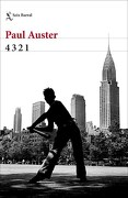 4 3 2 1 - Paul Auster - Seix Barral