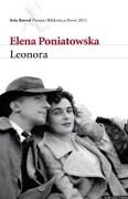 Leonora - Elena Poniatowska - Seix Barral