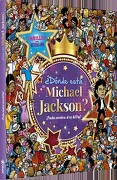 Donde Esta Michael Jackson?