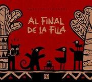 Al Final de la Fila - Marcelo Pimentel - Fondo de Cultura Económica