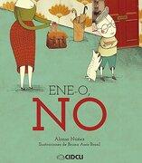Ene-O, no - Alonso NÚÑEz - Cidcli