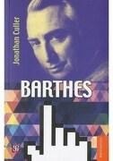 Barthes - Jonathan Culler - FONDO DE CULTURA ECONOMICA