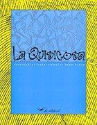 La Quisicosa. Adivinanzas Tradicionales Para ni (libro en Inglés) - Cidcli - Cidcli