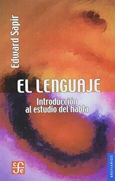 portada El Lenguaje