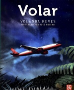 Volar - Yolanda Reyes - Fondo de Cultura Económica