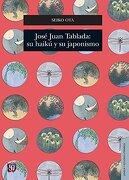José Juan Tablada: Su Haikú Y Su Japonismo - Seiko Ota -