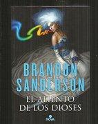 Aliento de los Dioses - Brandon Sanderson - B (Ediciones B)