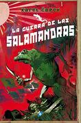 La Guerra de las Salamandras - Omnium