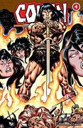 Conan el Bárbaro (Integral) nº 04/10 - Buscema, John,Thomas, Roy - Planeta Deagostini Cómics